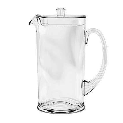 $27.95 Pitcher Cordoba With Lid