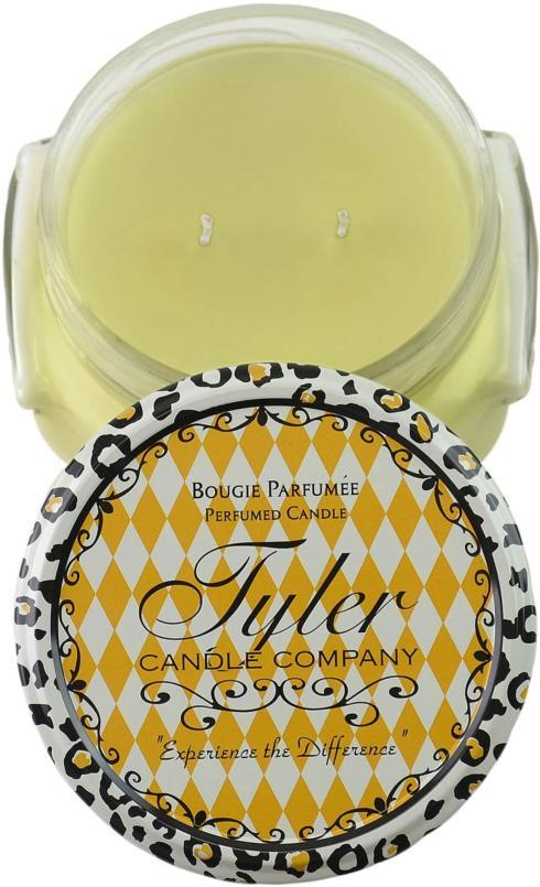 Tyler Candle Company   Lime Light Candle 11oz $14.95