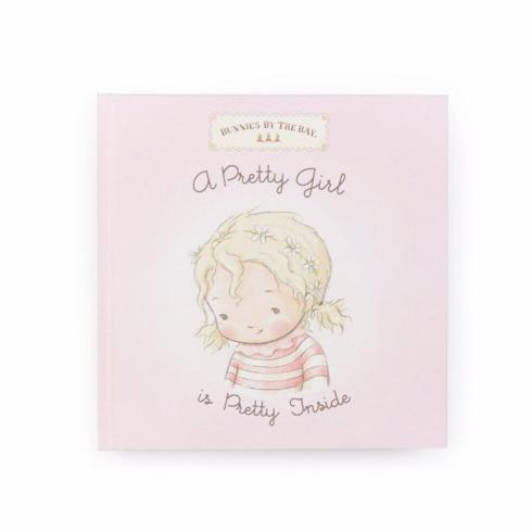 Bunnies by the Bay   A Pretty Girl Board Book $14.95