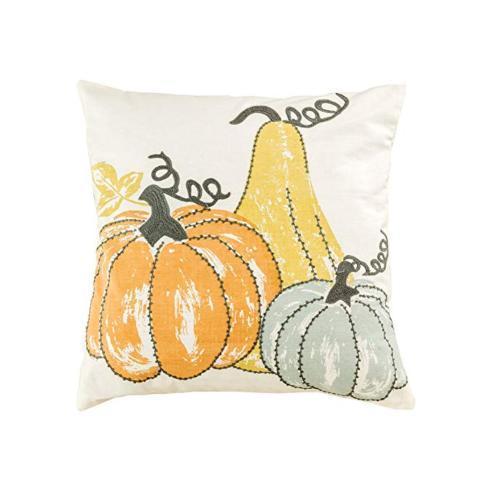 $42.95 Harvest Patch Pillow