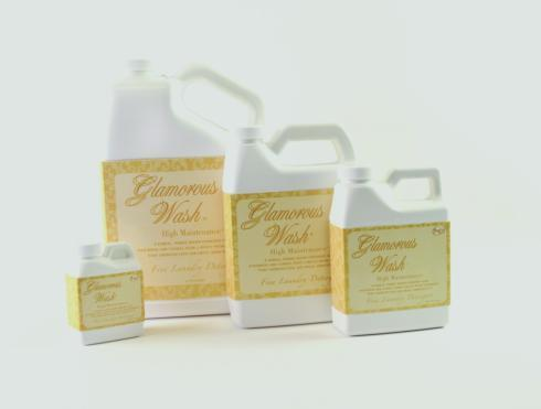 $89.95 Glamorous Wash 128oz High Maintenance Fine Laundry Detergent (he)