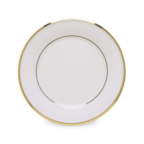 $18.95 Eternal White Bread & Butter Plate