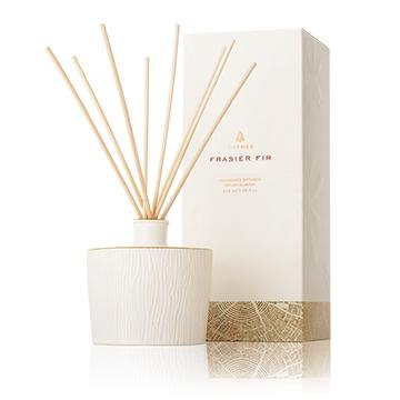 $49.95 FRASIER FIR CERAMIC REED DIFFUSER
