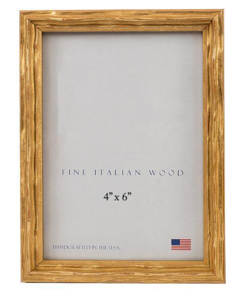 Elizabeth Clair\'s Unique Gifts  Frames Gold Traviata Frame $36.95