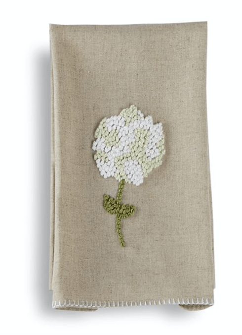 Towel Green Hydrangea collection with 1 products