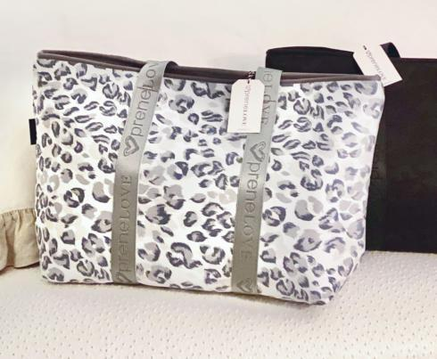 $124.95 Prenelove Tote Bag Animal Print