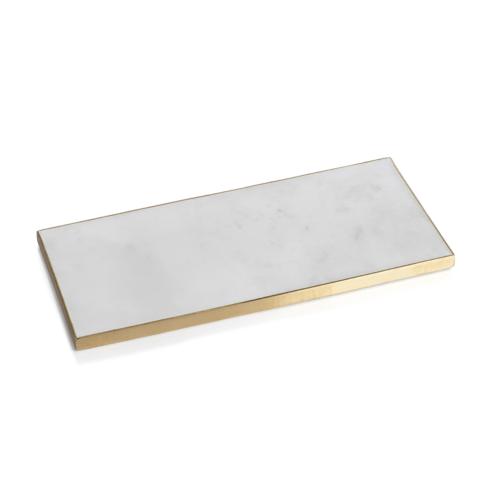 $54.95 Marmo Marble Vanity Tray