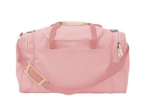 $242.00 Medium Square Duffel Rose