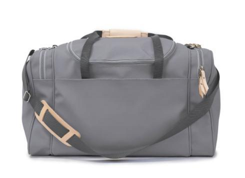 $298.95 Medium Square Duffel Slate