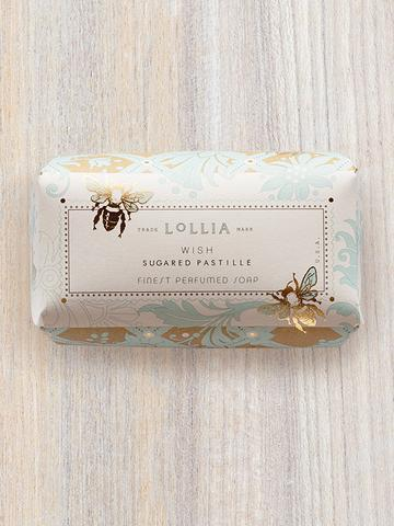$10.95 Wrapped Soap