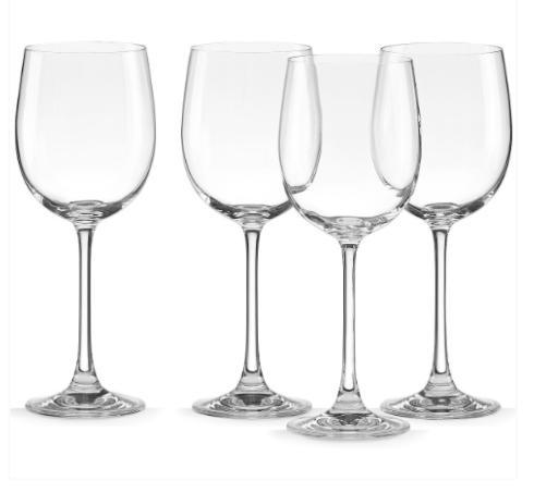Tuscany Classics® 4-piece Chardonnay Glass Set collection with 1 products