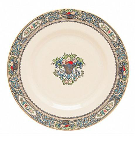 $44.95 Autumn Salad Plate