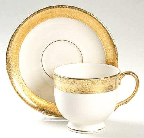 Lenox  Westchester™ Teacup and Saucer $198.95