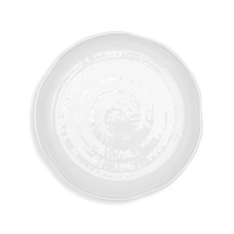Elizabeth Clair\'s Unique Gifts  Q Squared Pearl Salad Plate $12.95