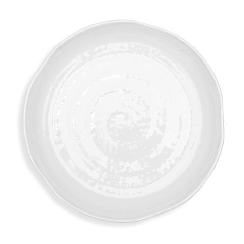Elizabeth Clair\'s Unique Gifts  Q Squared Pearl Dinner Plate $17.95