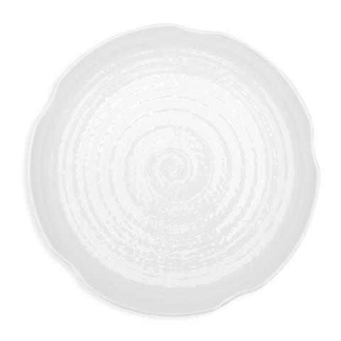 $51.95 Pearl Melamine Large Serving Platter 16""