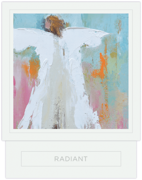 $52.95 RADIANT CANDLE