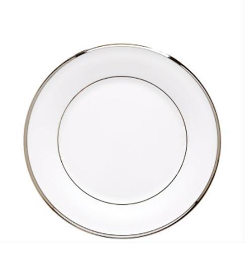 $24.00 Solitaire White® Salad Plate