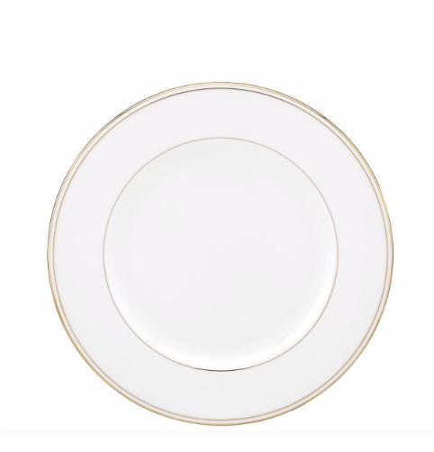 Lenox  Federal Gold™ Salad Plate $17.00