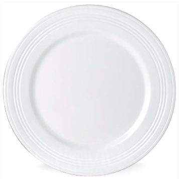 $26.95 Tin Can Alley® Four° Dinner Plate