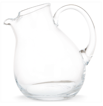 Lenox  Tuscany Classics® Crystal Pitcher $52.95