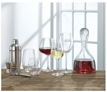 Lenox  Tuscany Classics® Crystal Aerating Decanter $48.95