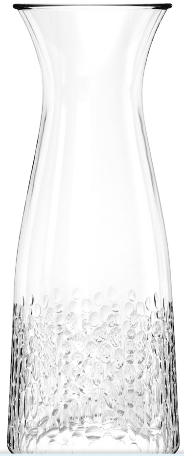 Carafe Cabo Clear collection with 1 products