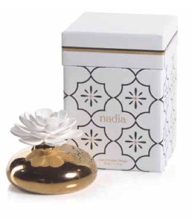 NADIA PORCELAIN DIFFUSER collection with 1 products