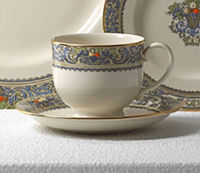 Lenox  Autumn® Cup and Saucer $88.95