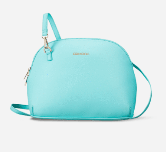 $39.50 ADAIR CROSSBODY LUNCHBOX - Turquoise