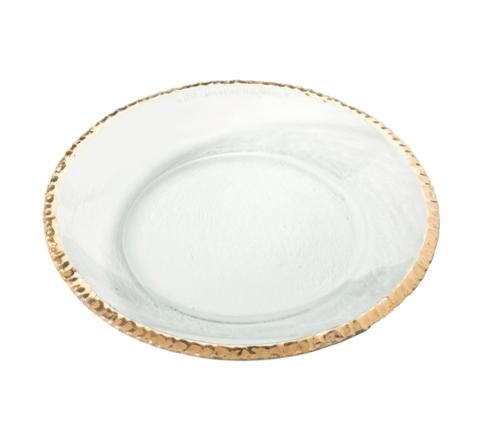 Elizabeth Clair\'s Unique Gifts  Annieglass Round Serving Bowl $184.95