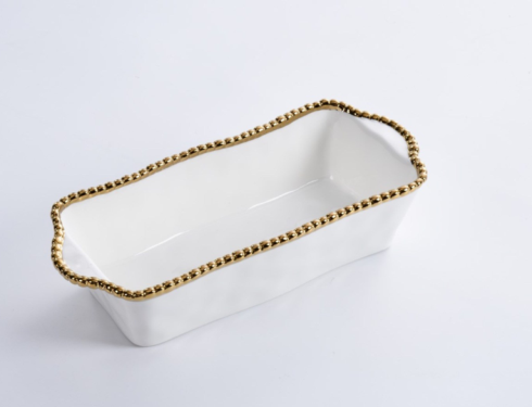 $38.95 PAMPER BAY  Loaf Baking Dish