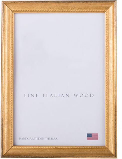 Elizabeth Clair\'s Unique Gifts  Frames 8X10 Vintage Gold Frame $46.95