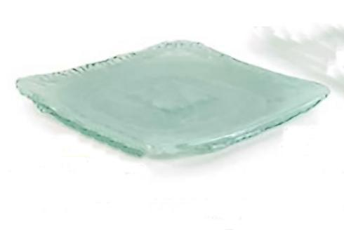 Glacier Med Square Plate collection with 1 products