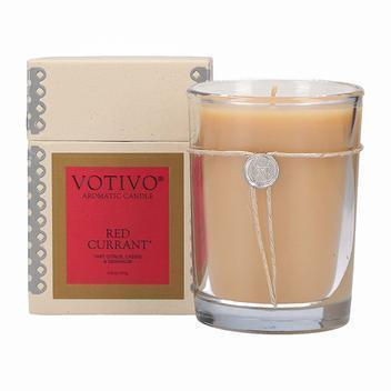 AROMATIC CANDLE RED CURRANT collection with 1 products