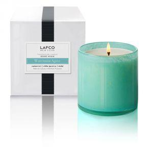 Lafco   Watermint Agave Candle  $62.95
