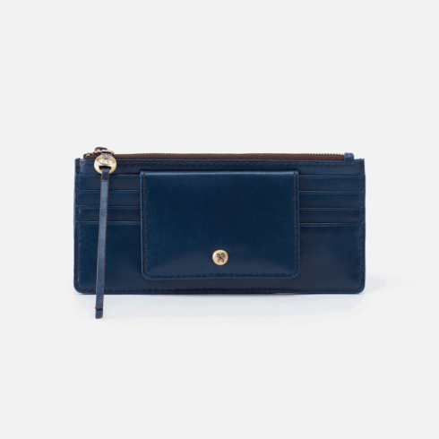 AMAZE Wallet Color: Sapphire collection with 1 products