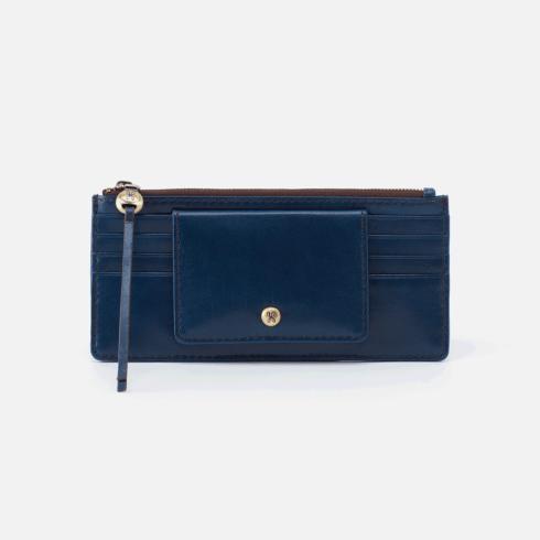 $88.00 AMAZE Wallet Color: Sapphire