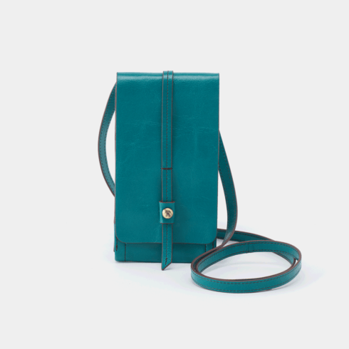 TOKEN Wallet Crossbody Color: Bluegrass collection with 1 products