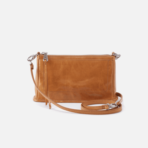 CADENCE Convertible Crossbody, Color: Honey collection with 1 products