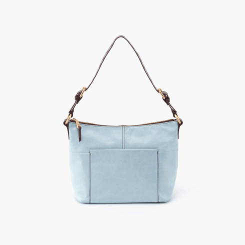 CHARLIE Shoulder Bag  Color: Whisper Blue collection with 1 products
