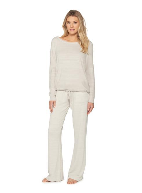 $89.95 COZYCHIC ULTRA LITE® SLOUCHY PULLOVER (MED)