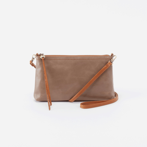 DARCY Convertible Crossbody Clutch, Color: Cobblestone collection with 1 products