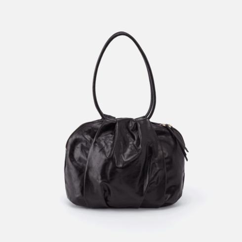 $318.00 DIVINE Shoulder Bag, Color: Black