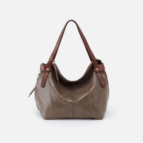 ELEGY Satchel ,Color: Shadow collection with 1 products