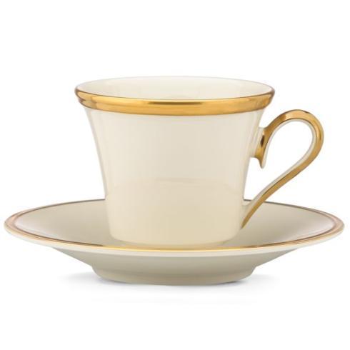 Lenox  Eternal® 2-piece Teacup and Saucer Set $52.00