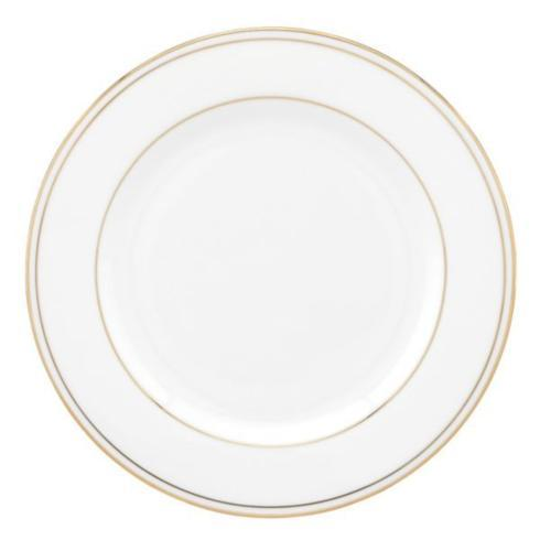 $36.00 Federal Gold Dinner Plate