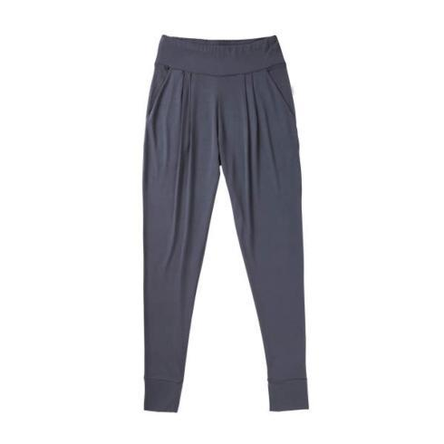 $65.95 DOWNTIME LOUNGE PANT - STORM - XS