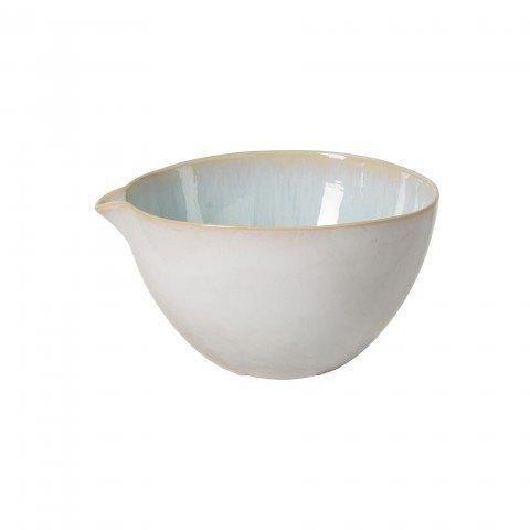 Elizabeth Clair\'s Unique Gifts   Casafina Serveware Ibiza Sea Mixing Bowl with Spout $52.95