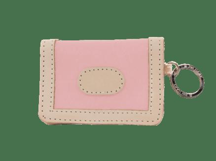 $46.00 ID wallet Rose